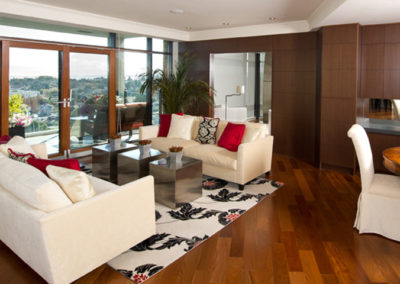 Shallow's Landing, Dunsmuir Road, 6th Floor Penthouse