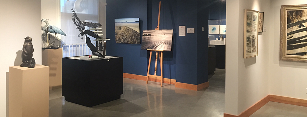Held Over – At The Robert Bateman Gallery