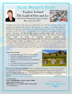 Iceland with Frances  May 2017-1