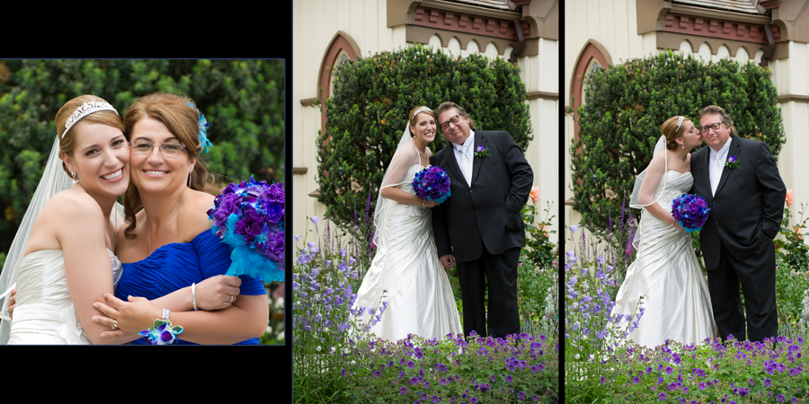 Fit For Royalty Custom Wedding Photo Book