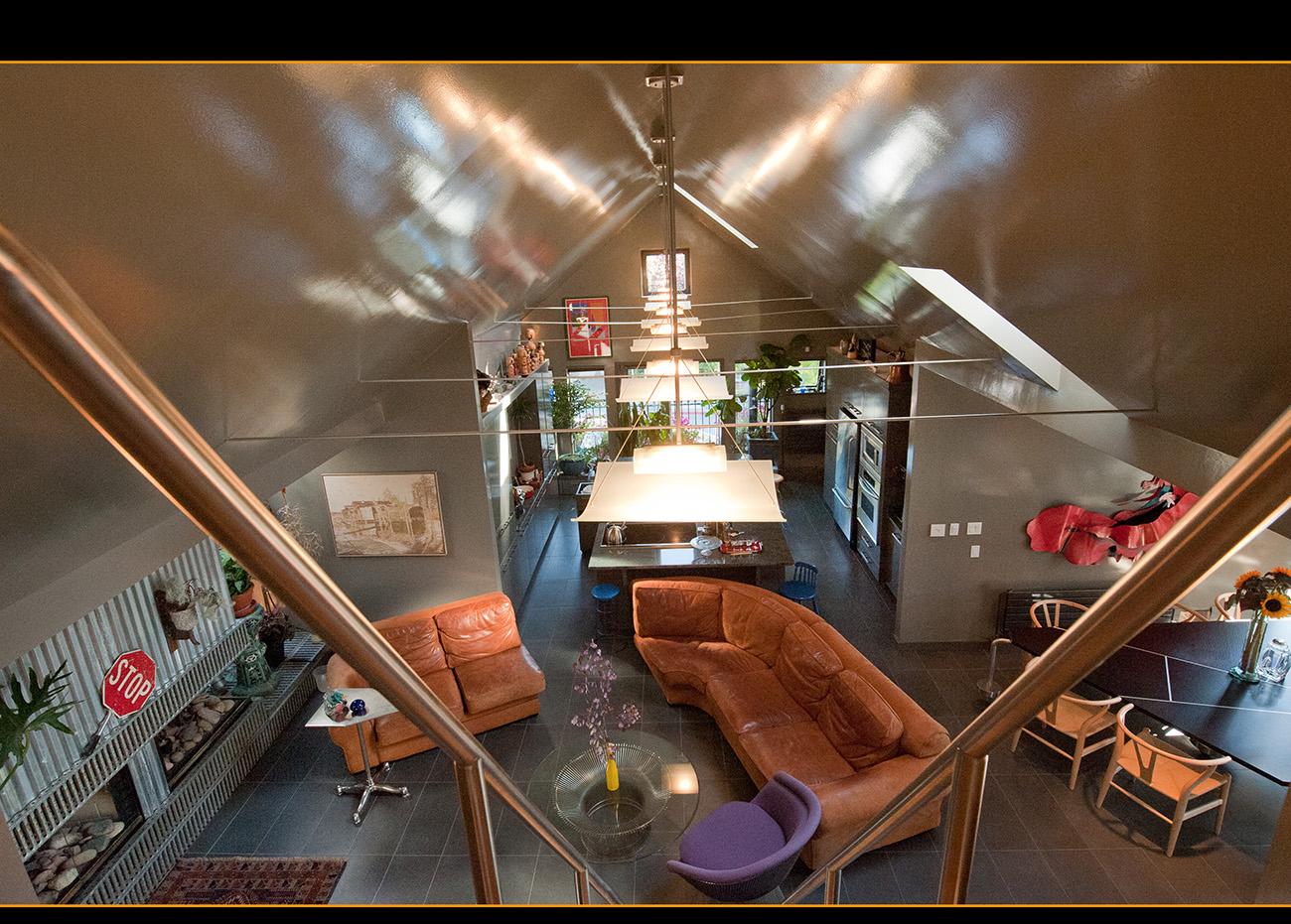 Home Showcase Custom Created Photo Book