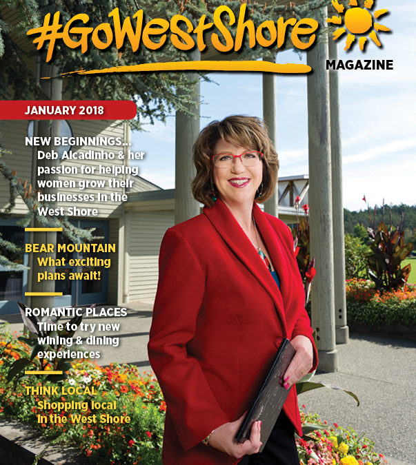 New Westshore Magazine