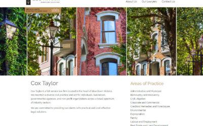 New Website Portraits